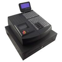 Quorion QMP 2164 2×RS/USB/LA/LCK