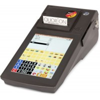 Quorion QTouch 8 TP80 Dallas