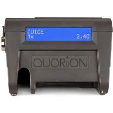 Quorion QTouch 8 zadní displej